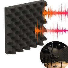 Wholesale Studio Acoustic Absorption Foam Sound Noise Insulation Panel Tile KTV