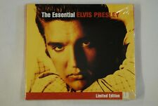 ELVIS PRESLEY THE ESSENTIAL LIMITED EDITION 3.0 3 CD SET NEW SEALED 2008 SONY