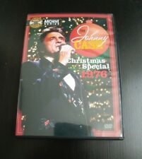 Johnny Cash - Christmas 1976 (DVD, 2007)