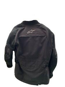 alpinestars jacket space drystar Size S