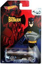 2014 Hot Wheels 75 yrs of Batman #3 The Batman Batmobile
