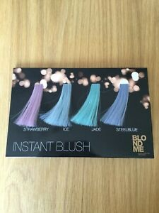Blondme Instant Blush Ice