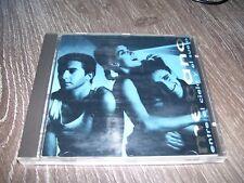 Mecano - Entre El Cielo Y El Suelo * CD MADE IN GERMANY 1988 *