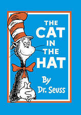 The Cat in the Hat (Dr. Seuss) by Dr. Seuss (Paperback, 2009)