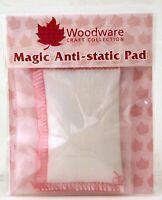 Woodware Magic Anti-Static Pad - WW2352