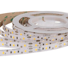 Ledison LED Strip Light 5 Meter Roll Smd2835 Warm White 3000k 6w/m 12v