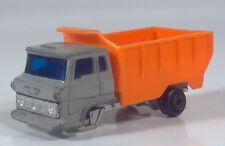 "Vintage Hino Dump Tipper Truck 2.75"" Diecast Scale Model"