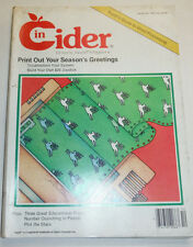 Incider Magazine Buyer's Guide To Word Processing December 1983 112014R