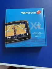 TomTom XL 340S - GPS Bundle NEW