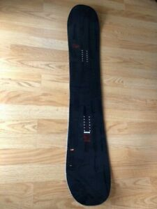 Rossignol Jibsaw Snowboard 157cm Magnetraction Freestyle Twin All Mountain