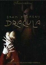 Bram Stoker's Dracula [Special Edition] [2 Discs] (2008, DVD NEW) WS/Coll. ED.