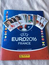 PANINI EURO 2016 FRANCE STICKERS - CHOOSE 10 for £1 - LOADS TO CHOOSE FROM