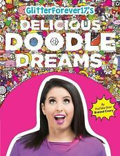 Glitterforever17's Delicious Doodle Diary: Doodle Pages From Youtube Guru Gli...