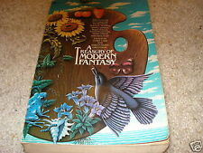 Treasury of Modern Fantasy by Terry Carr (1983, Paperback)
