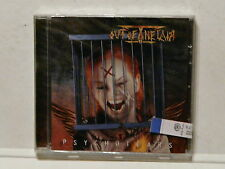 OUT OF THE LEAR Psychotears DSR043 Metal Grece Neuf sous cello
