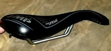 Selle SMP F30C Saddle SMP4BIKE Pro : BLACK  - Made in Italy! READ DESCRIPTION!