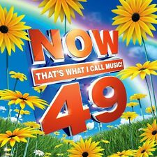 Various Artists, Now - Now 49: That's What I Call Music / Various [New CD]