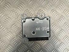 Calculateur moteur Autoliv - PEUGEOT 407 1.6l HDI 109CH - Référence : 9655880880