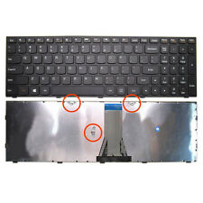 Remplacement Portable Clavier Pour Lenovo IdeaPad G50-70 G50-45 G50-70AT G50-30
