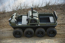 2017 MUDD-OX 23 HP KOHLER 8X8 AMPHIBIOUS ATV 8 WHEELER WE TAKE TRADES ARGO RZR
