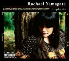 RACHAEL YAMAGATA  |  Elephants...Teeth Sinking Into Heart    |   2CD