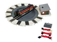 Bachmann N Scale Train Motorized Turntable 46799
