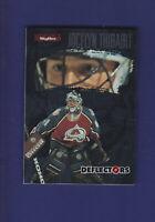 Jocelyn Thibault 1995-96 SkyBox Impact Deflectors Hockey #7of12