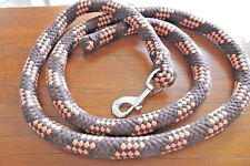 Horse/pony  Miniature horse  cotton  lead  rope 7ft