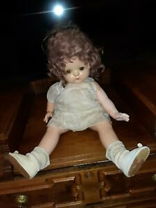 Pattsyette Doll