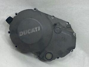 Ducati 848 Monster 696 796 Hypermotard 796 Wet Clutch Housing Right Side Cover