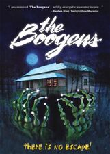 BOOGENS (Rebecca Balding) - DVD - Region 1