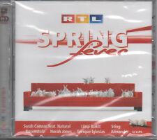 RTL Spring fever 2CD NEU Sarah Connor feat. Natural Limp Bizkit Sting Rosenstolz