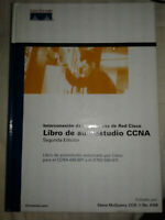 INTERCONEXION DE DISPOSITIVOS DE RED CISCO LIBRO DE AUTOESTUDIO CCNA 2º EDICION