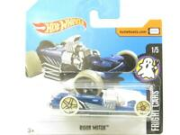 Hotwheels Rigor Motor Fright Cars 59/365 Short Card 1 64 Scale Sealed New