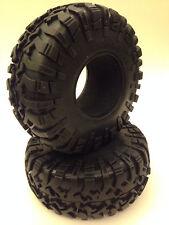 Fumi RM Terrain Tire for Axial Wraith - 20038 (Fit 2.2 Beadlock Wheel)