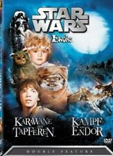 Star Wars: Ewoks (2005)