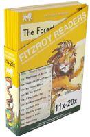 Fitzroy Readers 11x-20x