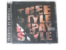 Freestyle B4 Paystyle, 50 Cent, New Sealed CD