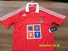 rare SLB Sporting Lisboa jersey portugal Lisbonne lisboeta XL