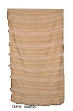 """Moroccan Handwoven Kilem Kilim Berber Tribal Rug Carpet 78""""X 47"""" Reversible"""