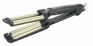 BaByliss Easy Wave C260E Ironing Of Hair For Waves Ceramic And Titanium 200ºC