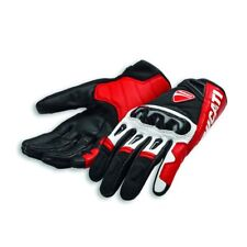 Ducati 98104211 Motorcycle Gloves Summer Touring Gloves Company C1