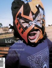 Kid's Wear Magazine A/W 2008/2009 Vol. 27