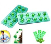 50 PILLS OF NEW DABUR PUDIN HARA ACTIVE PILLS FOR STOMACH WITH FREE SHIPPING