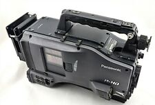 "Panasonic AG-HPX500P 2/3"" Shoulder P2 1080p NTSC/PAL Video Recording Camcorder"