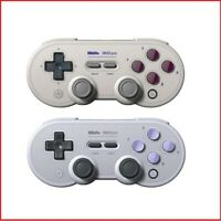 8Bitdo SN30 Pro G Classic / SN Bluetooth GamepadSwitch PC Android Steam RaspPi