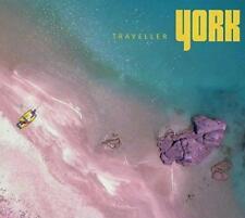 York - Traveller (NEW 2CD)