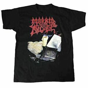 Morbid Angel Covenant T-Shirt Medium Black