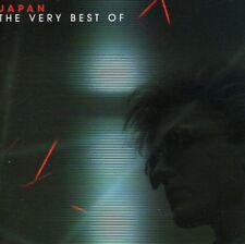 CD de musique best of japan