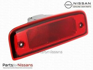 Genuine Nissan NV1500 NV2500 High Mount Stop Lamp Light 26590-1PA0A